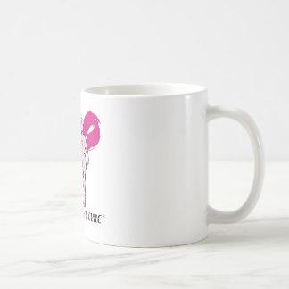 I Am The Cure Coffee Mug