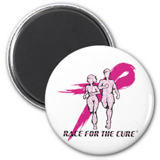 I Am The Cure Magnet