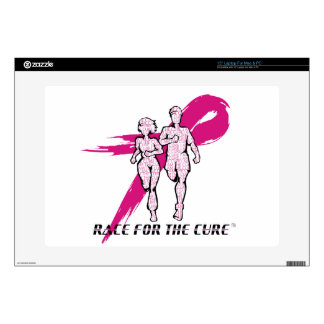 I Am The Cure Skins For Laptops