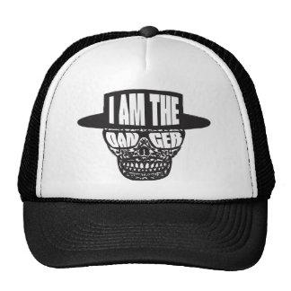I am the Danger Trucker Hat