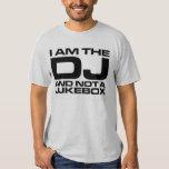 I Am The DJ Tshirt