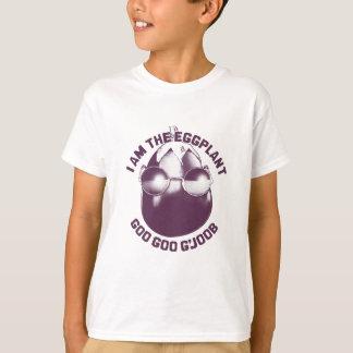 I am the eggplant T-Shirt