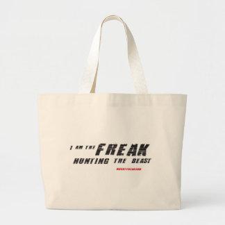 I-am-the-freak Musky Hunting Bag