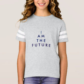 I Am The Future T-shirt - Inclusion Project