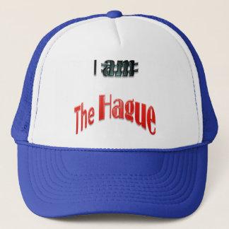 I am the Hague Trucker Hat
