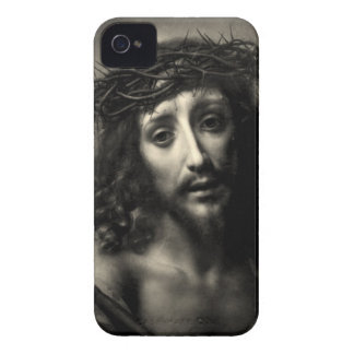 I am the living bread - John 6:51 iPhone 4 Cover