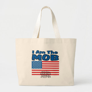 I Am The Mob Bags