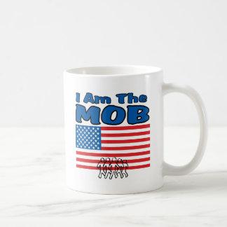 I Am The Mob Coffee Mug