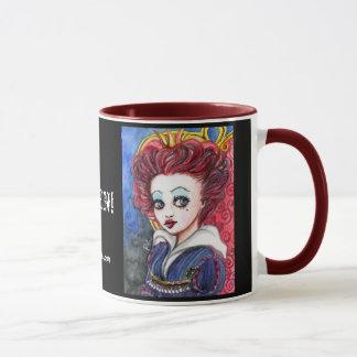 I am the Queen! Mug