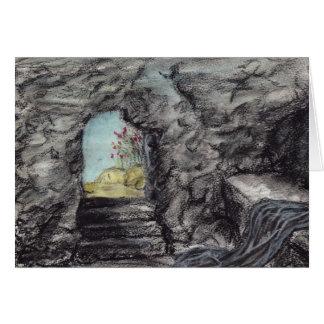 I am the Resurrection Card