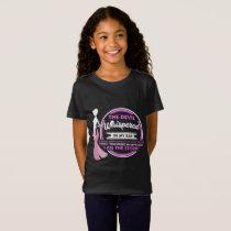 I AM THE STORM - Breast Cancer warrior Shirt
