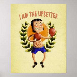 I am The Upsetter Print