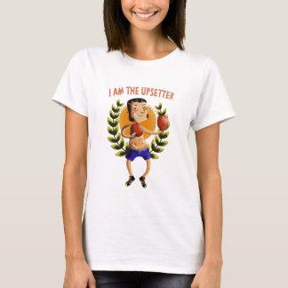 I am The Upsetter T-Shirt