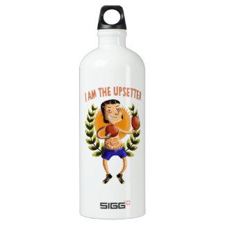 I am The Upsetter Water Bottle