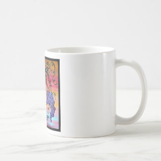 I am the Vine John 15 5 Coffee Mug