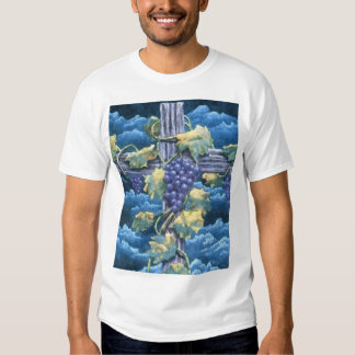 I am the vine t shirt