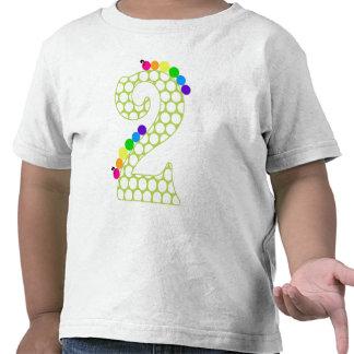 I am TWO Shirt