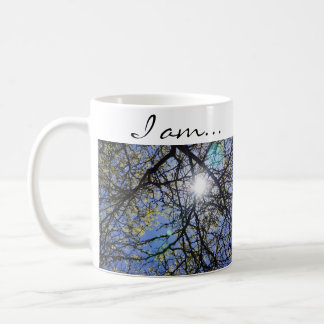 I am UCC coffee mug gifts Roseburg Oregon mugs