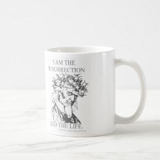 I Am , Uncle Sam Classic White Coffee Mug