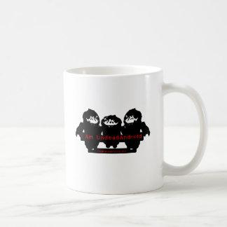 I am UndeadAndroid Coffee Mug