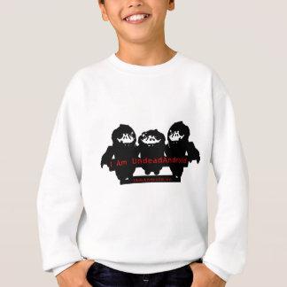 I am UndeadAndroid Sweatshirt