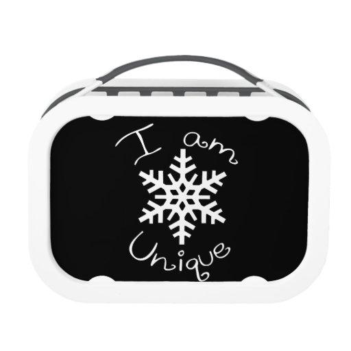 I am Unique Lunch Boxes