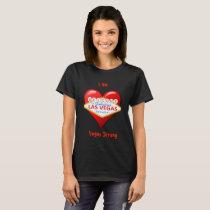 I Am Vegas Strong T-Shirt