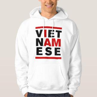 I AM VIETNAMESE HOODIE