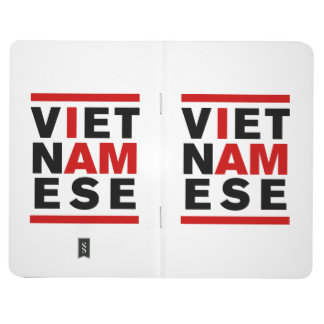 I AM VIETNAMESE JOURNAL