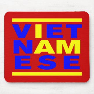 I AM VIETNAMESE MOUSEMAT