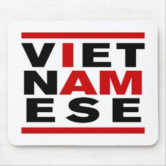 I AM VIETNAMESE MOUSEPADS