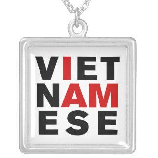 I AM VIETNAMESE PENDANT
