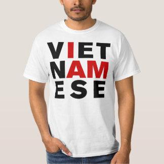 I AM VIETNAMESE SHIRT