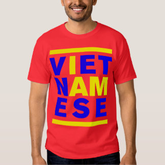 I AM VIETNAMESE T SHIRT