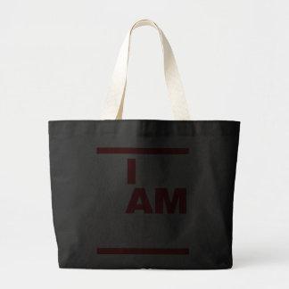 I AM VIETNAMESE TOTE BAGS