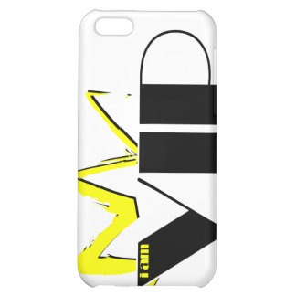 I am VIP v1 1 iPhone 4 4S Case