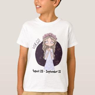 I am Virgo T-Shirt