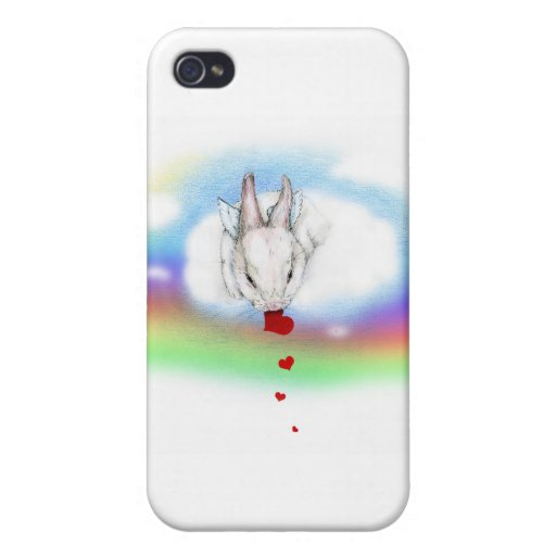 I AM WAITING... CASE FOR iPhone 4