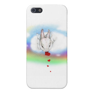 I AM WAITING... COVER FOR iPhone SE/5/5s