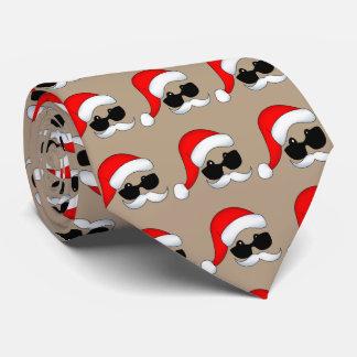 I am watching you santa Tie