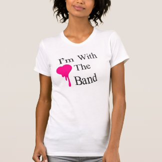 I am with the band shirt