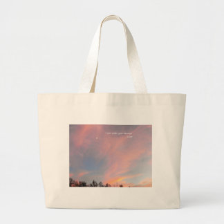 I AM With You Always -God Bags