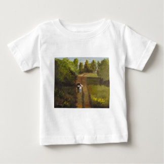 I  am with you baby T-Shirt