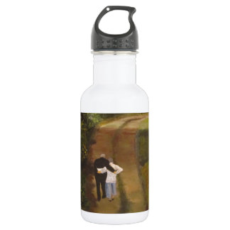 I  am with you 18oz water bottle