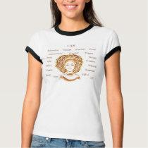I AM Woman T-Shirt