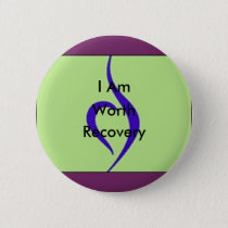 I Am Worth Recovery Button