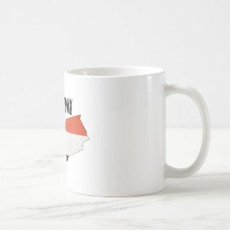 I am Yemeni Coffee Mug