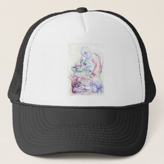 I am your Face Trucker Hat
