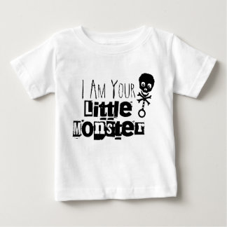 I Am Your Little Monster Infant T-Shirt