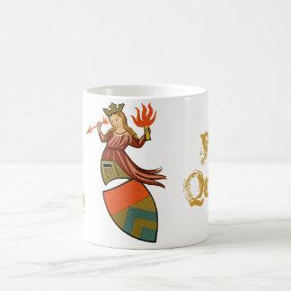 I am your Queen Coffee Mug